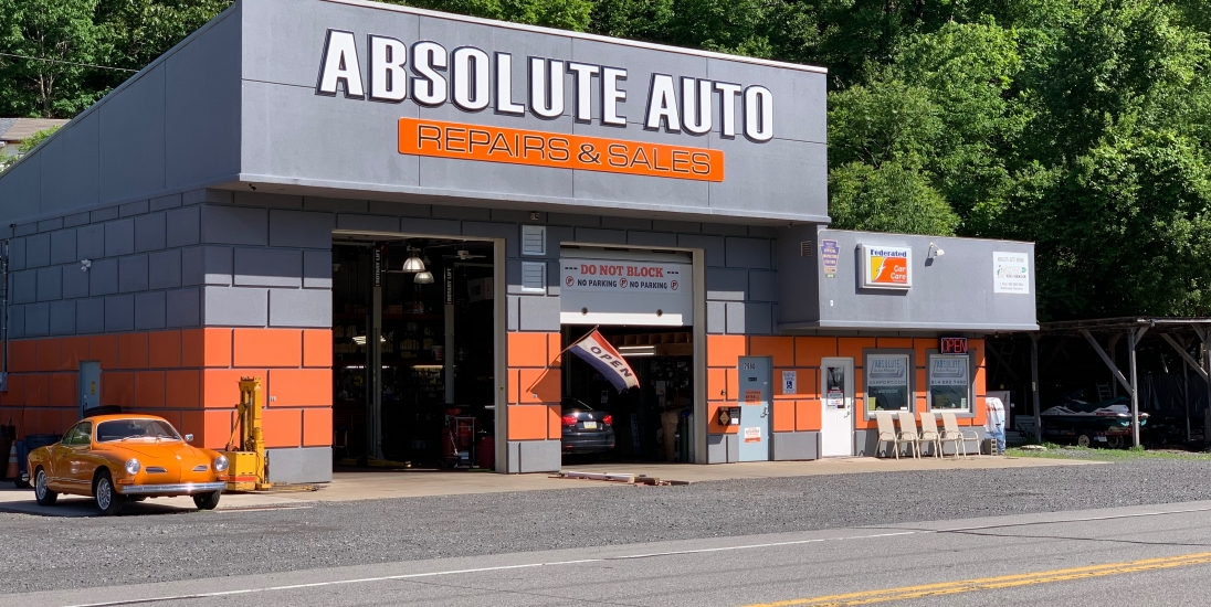 Two bay auto repair shop, modern facility, professional auto repair, inspection station professional auto repair, European auto repair, inspection station, mechanic, hones mechanic, professional mechanic,