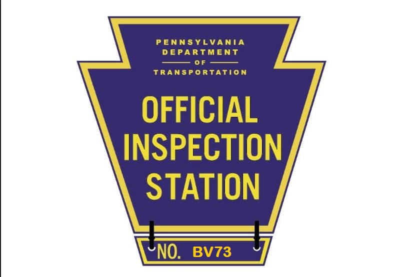 STATE INSPECTION, FULL SERVICE AUTO REPAIR